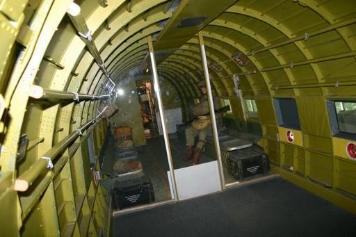 Museum de bevrijdende vleugels
